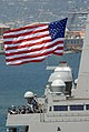 Flickr - Official U.S. Navy Imagery - Pre-Commissioning Unit San Diego (LPD 22) arrives in San Diego..jpg