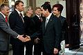 Flickr - Saeima - Saeimā viesojas Turkmenistānas prezidents (3).jpg