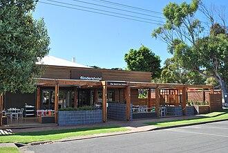 Flinders, Victoria - Flinders Hotel