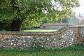 Flint and Brick Wall, Great Massingham - geograph.org.uk - 566125.jpg
