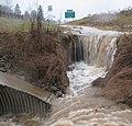 Flooding along Oregon 22 near Sublimity (6726568643).jpg