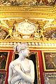 Florenz - Palazzo Pitti - Innen 02.JPG
