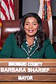 Florida politician Barbara Muhammad Sharief.jpg
