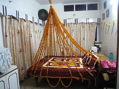 Flower-bed-indian-wedding.jpg