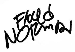 Floyd Norman American animator