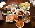 Food Sundanese Restaurant, Jakarta.jpg