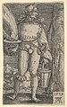 Foot-Soldier with Fire-Pan and Bucket MET DP836723.jpg