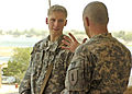 Footsteps in the sand, Father and son reunite in Iraq 110709-A-FD969-003.jpg