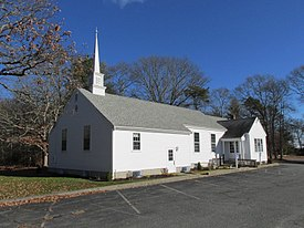 Forestdale Baptist Church, Forestdale MA.jpg