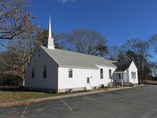 Forestdale, Massachusetts Census-designated place in Massachusetts, United States