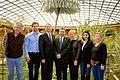 Former Finnish President Tarja Halonen visits ESO in Chile (30459278652).jpg