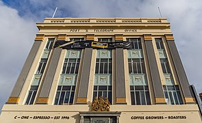Former High Street Post Office, Christchurch, New Zealand 02.jpg