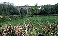 Former railway viaduct, near Trelay - geograph.org.uk - 75933.jpg