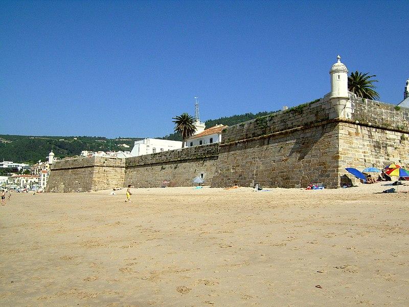 Image:Fortaleza de Santiago.JPG