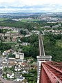 Forth Rail Bridge, view north - geograph.org.uk - 544615.jpg