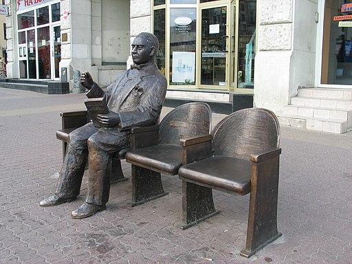 Fotel Jaracza Lodz