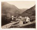 Fotografi från Eidfjord - Hallwylska museet - 104131.tif
