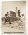 Fotografi från Jerusalem - Hallwylska museet - 104390.tif