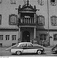 Fotothek df ps 0006288 Rathäuser ^ Portale ^ Rathausportale.jpg