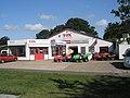Fox Garden Machinery in Bishop's Waltham town centre - geograph.org.uk - 1481699.jpg