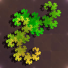Dragon curve - Wikipedia, the free encyclopedia