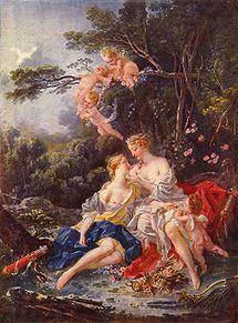 Порно в искусстве античных страница