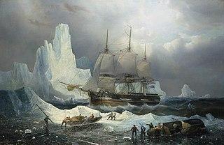 HMS <i>Erebus</i> (1826)