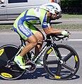Francesco Chicchi Eneco Tour 2009.jpg