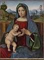 Francesco Francia - Virgin and Child, The Gambaro Madonna - 1959.15.10 - Yale University Art Gallery.jpg