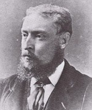Oamaru by-election, 1885 - Image: Francis William Ogilvy Grant, 10th Earl of Seafield