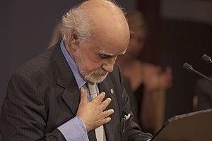 Nieva, Francisco (1924-2016)