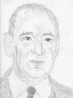 Frank Chodorov American libertarian thinker