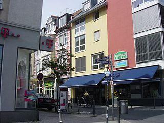 Hotel Frankfurt Leipziger Strasse Altberesinchen