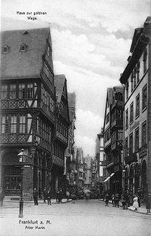 Markt.De Frankfurt
