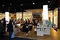 Frankfurter Buchmesse 2016 - Stand der Verlagsgruppe Random House 2.JPG
