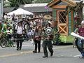 Fremont Solstice Parade 2007 garden shed 01.jpg