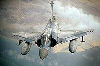 ミラージュ2000 (戦闘機)