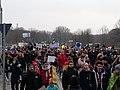 FridaysForFuture Demonstration 25-01-2019 Berlin at the Kanzleramt 03.jpg