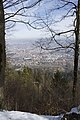 From Uetliberg to Felsenegg , Zurich - panoramio (18).jpg