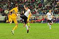 Fußballländerspiel Österreich-Ukraine (01.06.2012) 9.jpg