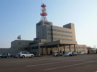 Fukui Broadcasting Corporation.jpg