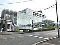 Fukuoka University Hospital 20170720-1.jpg