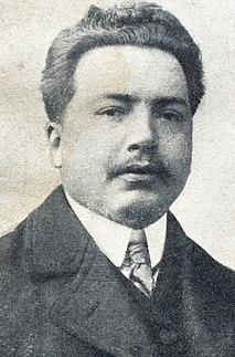 Fulgencio R. Moreno