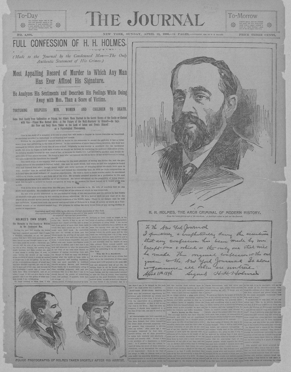 Full confession of H. H. Holmes.pdf