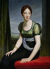 Madame Regnault de Saint-Jean-d'Angély