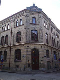 <i>Göteborgs Handels- och Sjöfartstidning</i> periodical literature