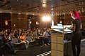 GDC Europe 2015 Session- Cities- Skylines, a Case Study (Tuesday (20305185611).jpg