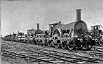 Great Western Railway: Paddington - Bristol