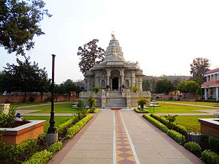 Shree Datta Mandir Temple