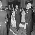 Galaconcert door Koninklijke Militaire Kapel in de Kurz te Den Haag , Koningin S, Bestanddeelnr 911-7020.jpg